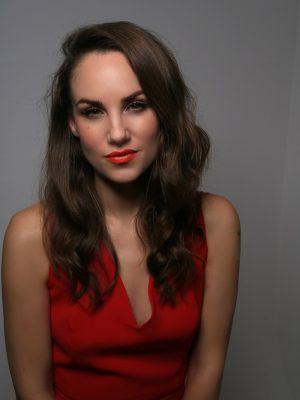 Claire Rossi Singer